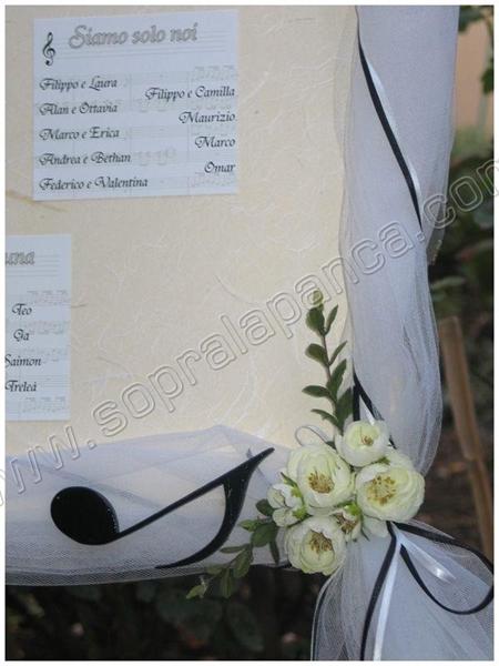 Matrimonio Tema Vasco Rossi : Sopralapanca tableau matrimonio cake topper